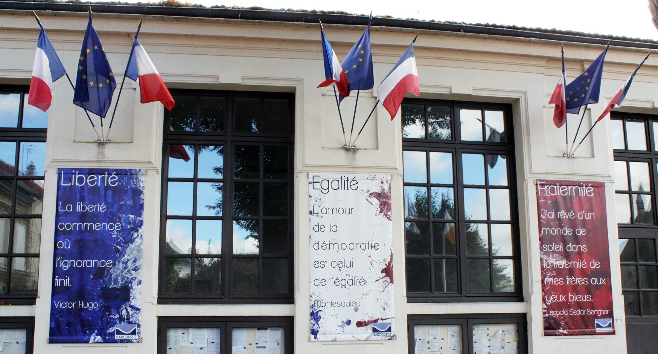 Vos Démarches Mairie Marcoussis
